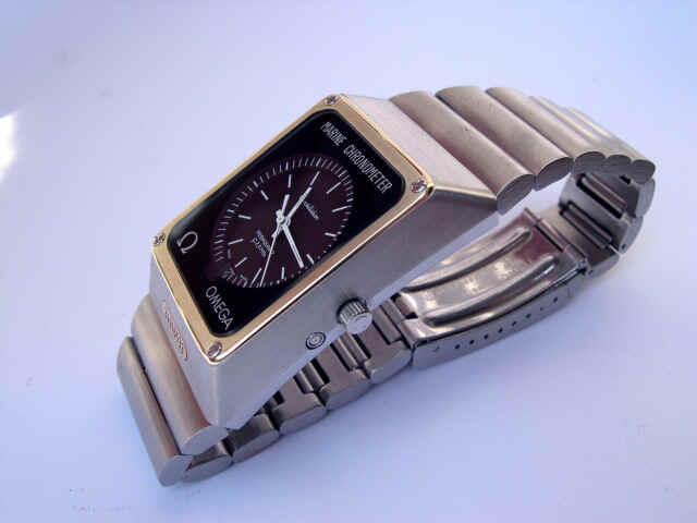 l'equipe cousteau et les montres Mar8